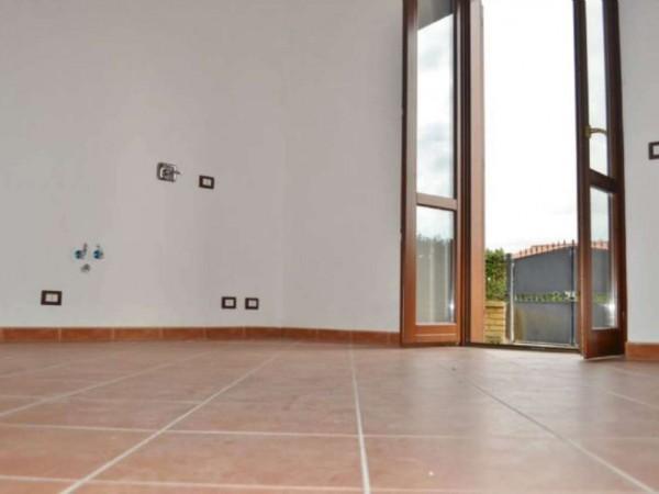 Appartamento in vendita a Roma, Borgo De Meruli, Con giardino, 90 mq - Foto 8