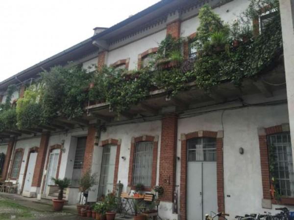 Appartamento in affitto a Milano, Navigli, 40 mq - Foto 4