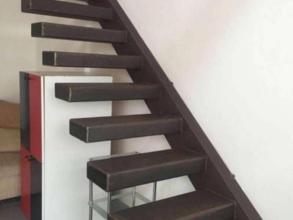 Appartamento in affitto a Milano, Lambrate, 60 mq