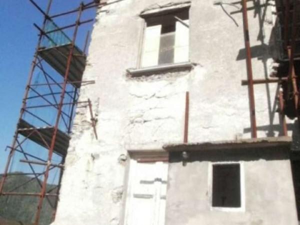 Rustico/Casale in vendita a Avegno, Salto, Con giardino, 300 mq - Foto 22