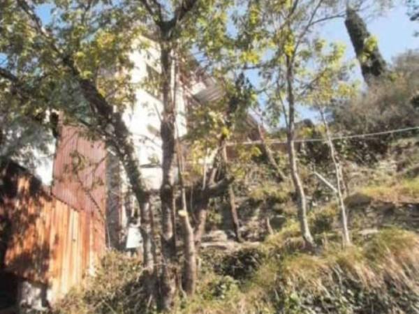 Rustico/Casale in vendita a Avegno, Salto, Con giardino, 300 mq - Foto 20