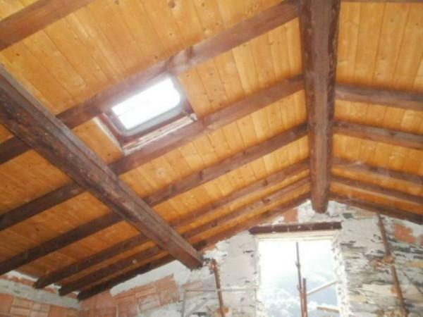 Rustico/Casale in vendita a Avegno, Salto, Con giardino, 300 mq - Foto 14
