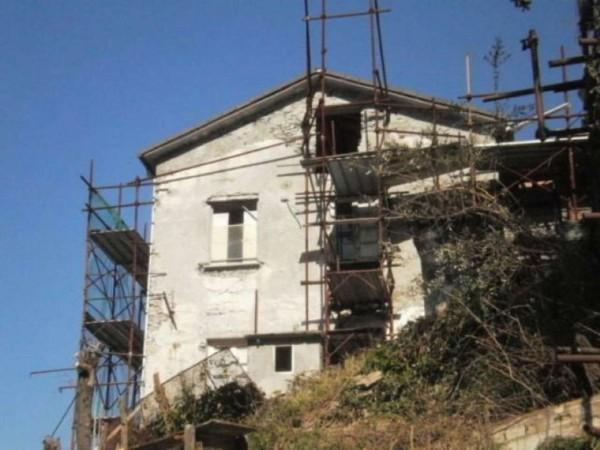 Rustico/Casale in vendita a Avegno, Salto, Con giardino, 300 mq - Foto 24