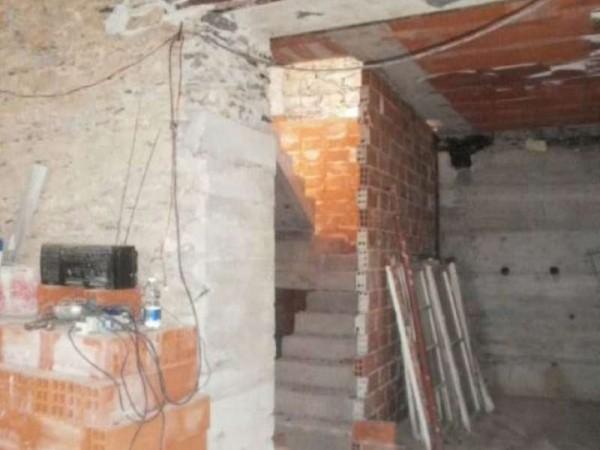 Rustico/Casale in vendita a Avegno, Salto, Con giardino, 300 mq - Foto 11