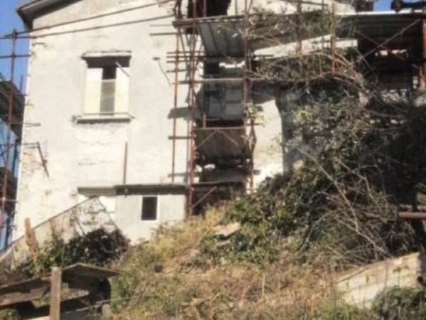 Rustico/Casale in vendita a Avegno, Salto, Con giardino, 300 mq - Foto 23