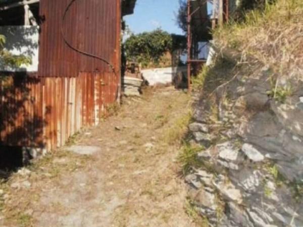 Rustico/Casale in vendita a Avegno, Salto, Con giardino, 300 mq - Foto 19
