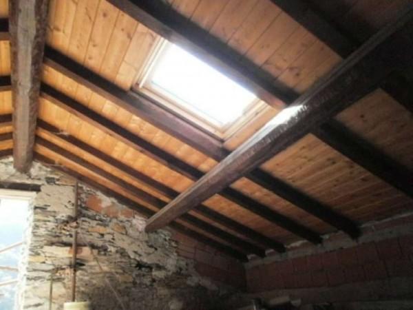 Rustico/Casale in vendita a Avegno, Salto, Con giardino, 300 mq - Foto 15