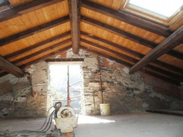 Rustico/Casale in vendita a Avegno, Salto, Con giardino, 300 mq - Foto 16