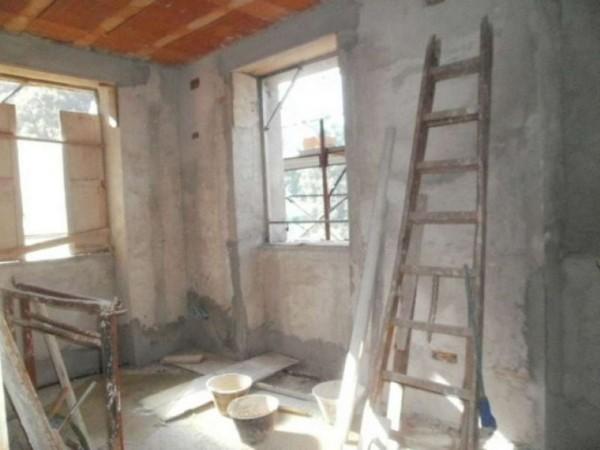 Rustico/Casale in vendita a Avegno, Salto, Con giardino, 300 mq - Foto 18