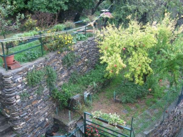 Villa in vendita a Avegno, Soprano, Con giardino, 200 mq - Foto 6