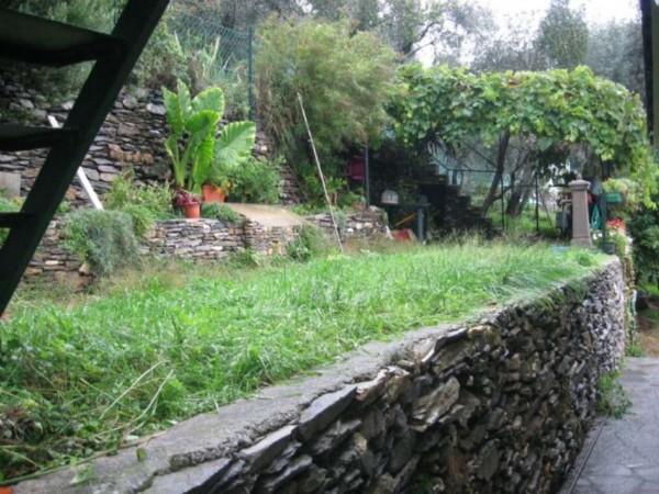 Villa in vendita a Avegno, Soprano, Con giardino, 200 mq - Foto 5