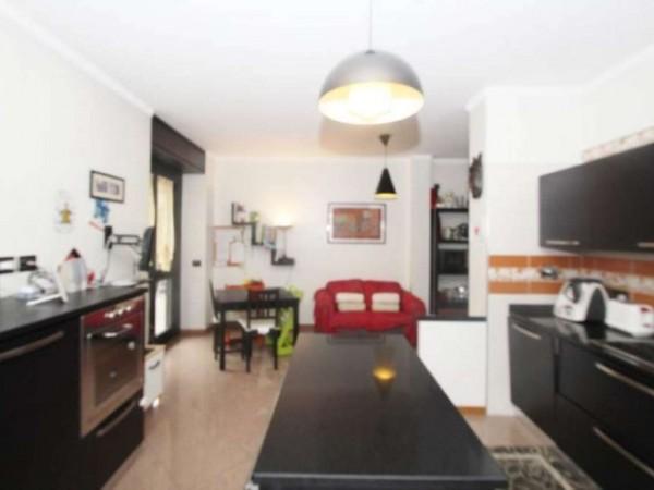 Appartamento in vendita a Torino, Con giardino, 170 mq - Foto 10