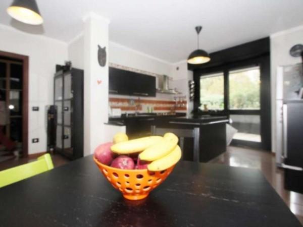 Appartamento in vendita a Torino, Con giardino, 170 mq - Foto 11