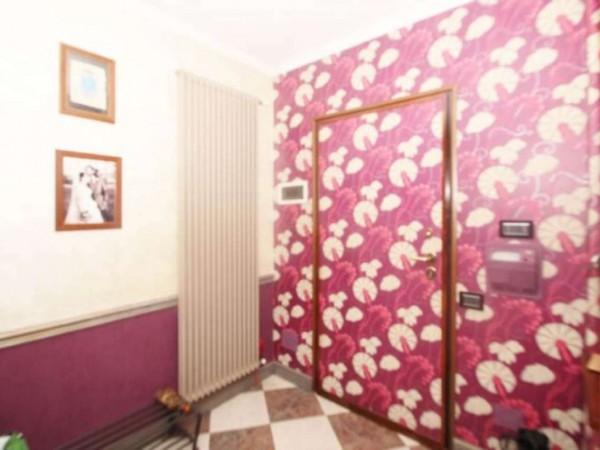 Appartamento in vendita a Torino, Con giardino, 170 mq - Foto 14