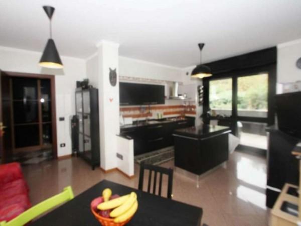 Appartamento in vendita a Torino, Con giardino, 170 mq - Foto 13