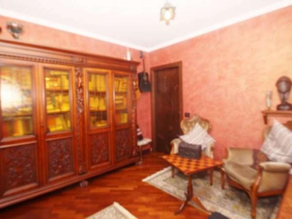 Appartamento in vendita a Torino, Con giardino, 170 mq - Foto 8