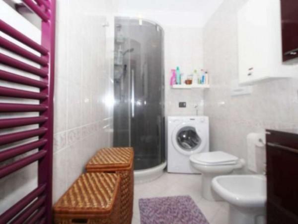Appartamento in vendita a Torino, Con giardino, 170 mq - Foto 5
