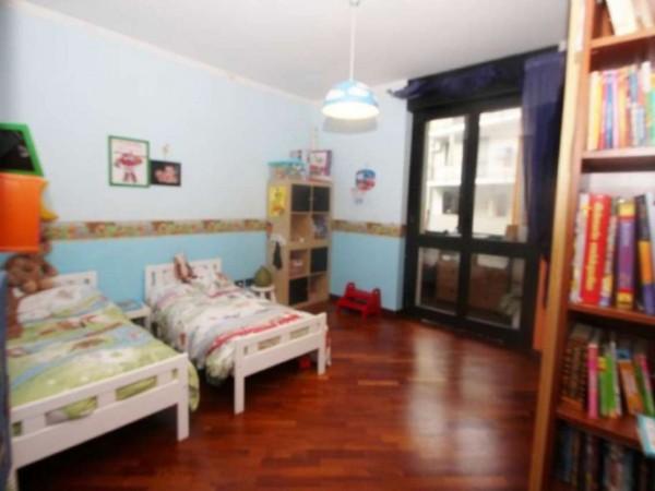 Appartamento in vendita a Torino, Con giardino, 170 mq - Foto 6