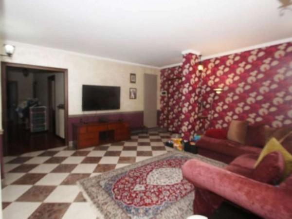 Appartamento in vendita a Torino, Con giardino, 170 mq - Foto 18