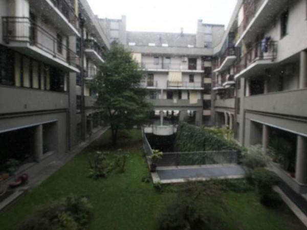 Appartamento in vendita a Torino, Con giardino, 170 mq - Foto 19