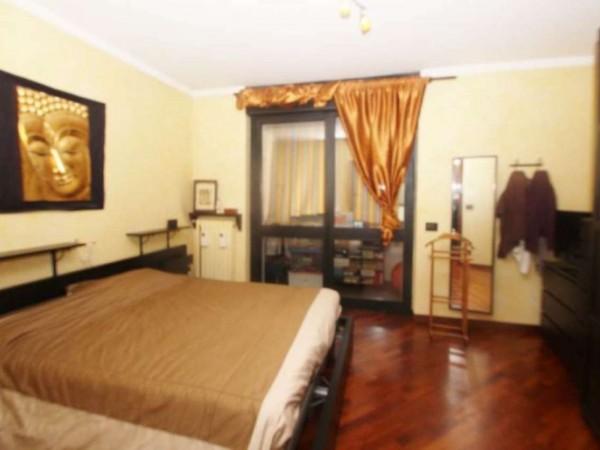 Appartamento in vendita a Torino, Con giardino, 170 mq - Foto 7