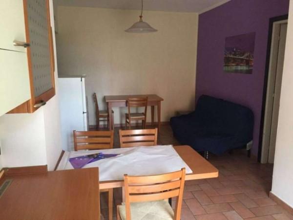 Appartamento in affitto a Perugia, Pellini, Arredato, con giardino, 40 mq