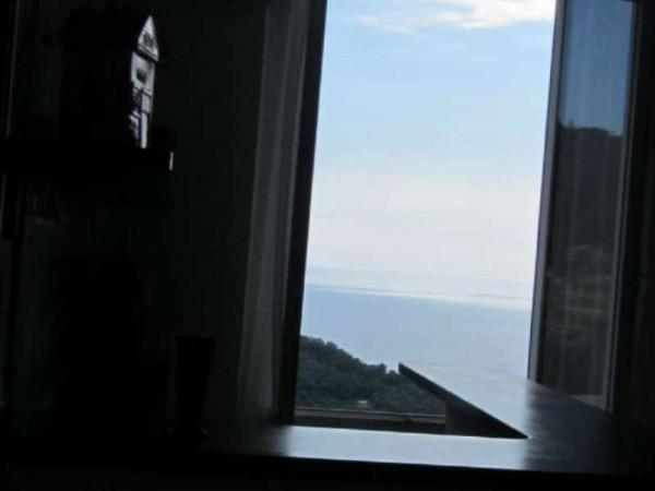 Appartamento in vendita a Camogli, Ruta, Con giardino, 65 mq - Foto 24