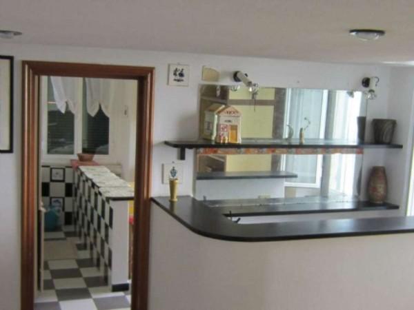 Appartamento in vendita a Camogli, Ruta, Con giardino, 65 mq - Foto 21