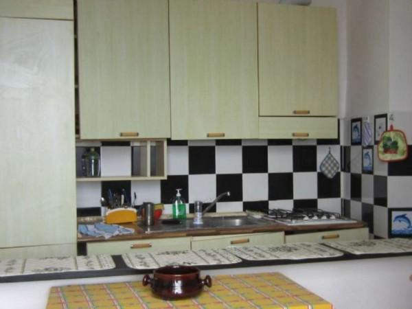 Appartamento in vendita a Camogli, Ruta, Con giardino, 65 mq - Foto 17