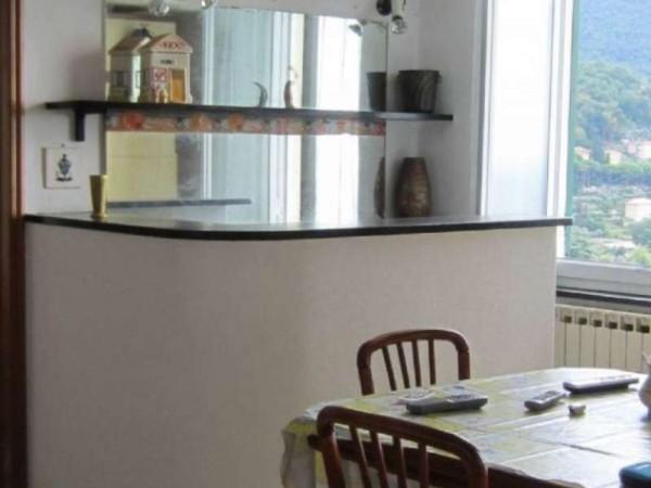 Appartamento in vendita a Camogli, Ruta, Con giardino, 65 mq - Foto 23