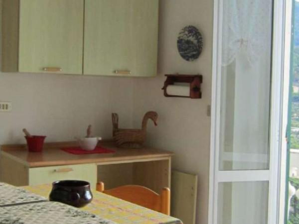 Appartamento in vendita a Camogli, Ruta, Con giardino, 65 mq - Foto 18