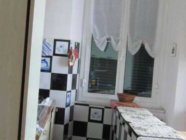 Appartamento in vendita a Camogli, Ruta, Con giardino, 65 mq - Foto 19
