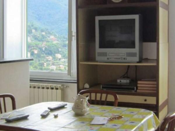 Appartamento in vendita a Camogli, Ruta, Con giardino, 65 mq - Foto 22