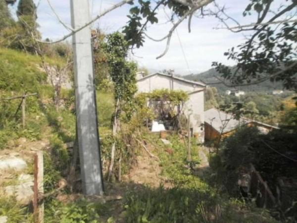 Rustico/Casale in vendita a Camogli, Ruta-bana, Con giardino, 195 mq - Foto 21