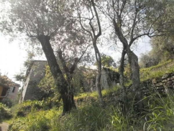 Rustico/Casale in vendita a Camogli, Ruta-bana, Con giardino, 195 mq - Foto 19