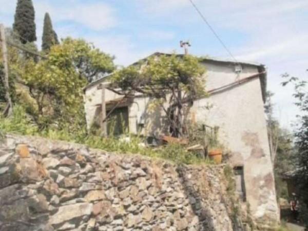 Rustico/Casale in vendita a Camogli, Ruta-bana, Con giardino, 195 mq - Foto 24