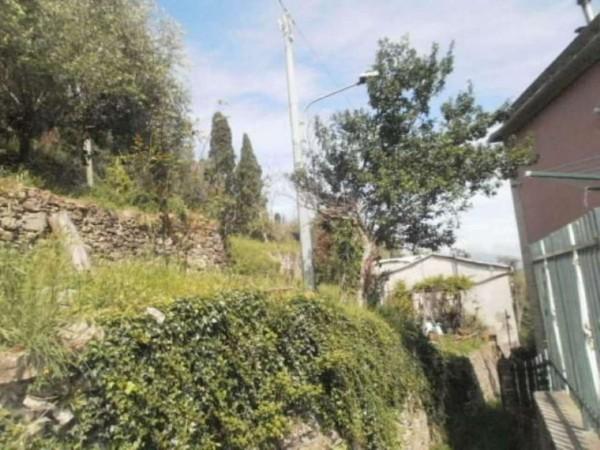 Rustico/Casale in vendita a Camogli, Ruta-bana, Con giardino, 195 mq - Foto 23