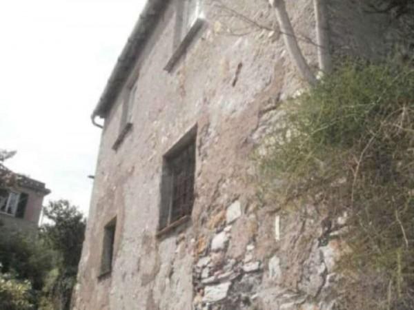 Rustico/Casale in vendita a Camogli, Ruta-bana, Con giardino, 195 mq - Foto 18