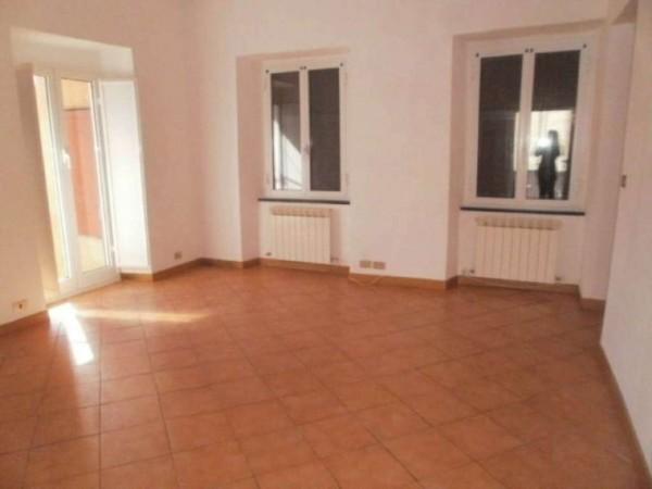 Appartamento in vendita a Uscio, Chiesa, 70 mq - Foto 1