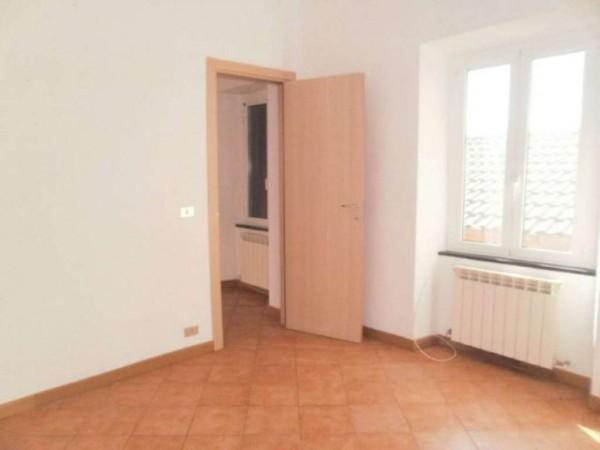 Appartamento in vendita a Uscio, Chiesa, 70 mq - Foto 5