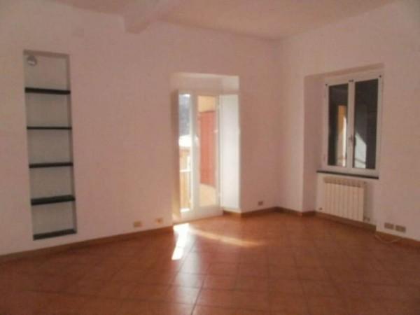 Appartamento in vendita a Uscio, Chiesa, 70 mq - Foto 7