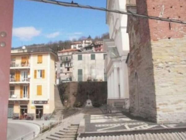 Appartamento in vendita a Uscio, Chiesa, 70 mq - Foto 4