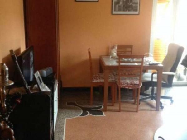Appartamento in vendita a Uscio, Centrale, 70 mq - Foto 6