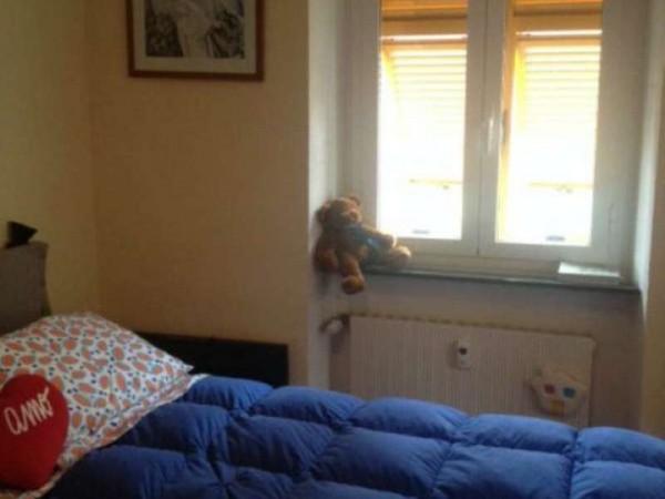 Appartamento in vendita a Uscio, Centrale, 70 mq - Foto 3