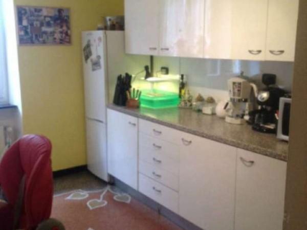Appartamento in vendita a Uscio, Centrale, 70 mq