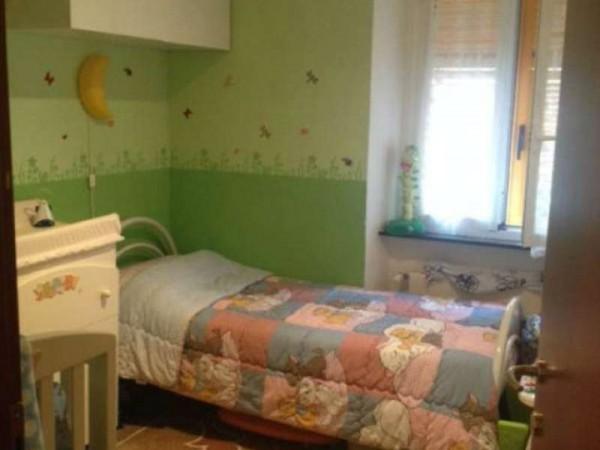Appartamento in vendita a Uscio, Centrale, 70 mq - Foto 4