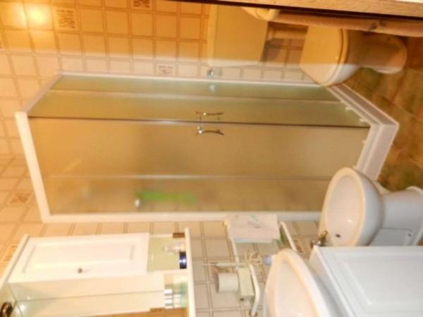 Appartamento in vendita a Venaria Reale, Centro Commerciale, Con giardino, 110 mq - Foto 7