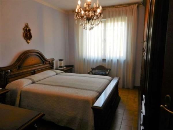 Appartamento in vendita a Venaria Reale, Centro Commerciale, Con giardino, 110 mq - Foto 11