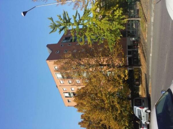 Appartamento in vendita a Venaria Reale, Centro Commerciale, Con giardino, 110 mq - Foto 2