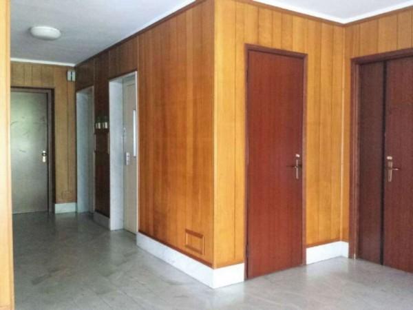 Appartamento in vendita a Venaria Reale, Centro Commerciale, Con giardino, 110 mq - Foto 24